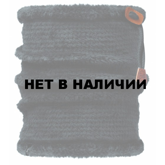 Шарф Neckwarmer Buff graphite 108115