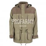 Куртка Mil/Tec hunter (олива)