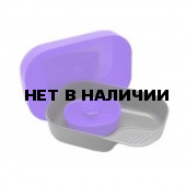 Портативный набор посуды CAMP-A-BOX® BASIC BLUEBERRY, W30263
