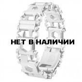 Браслет многофункциональный Leatherman TREAD LT (832431) серебристый