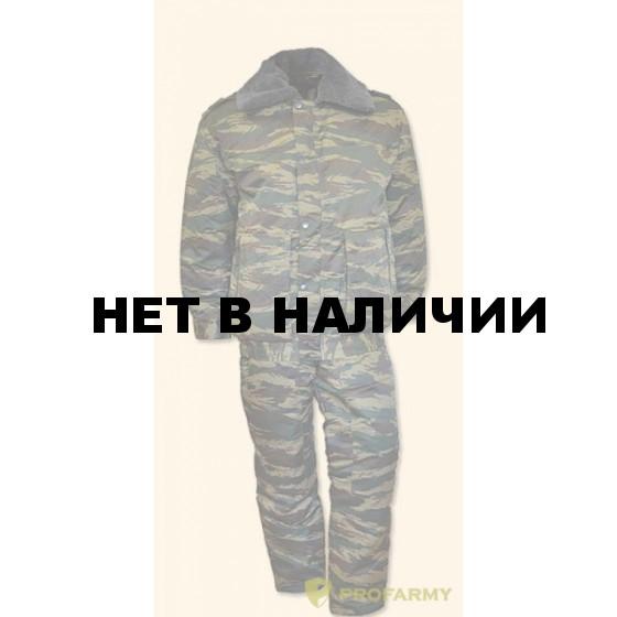 Костюм Ана Р 51-07 зеленый камыш