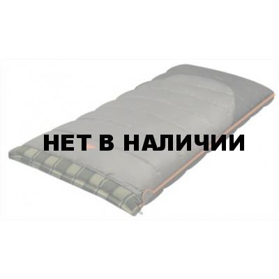 Мешок спальный SIBERIA Wide серый