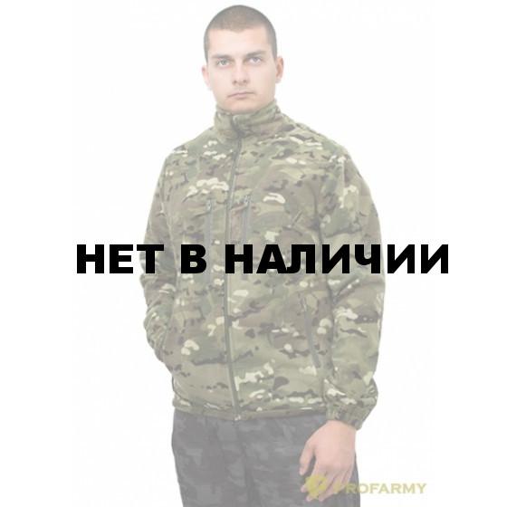 Куртка HUSKY MPF-12 флис multicam