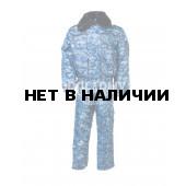 Костюм зимний Снег-М (цифра МВД) оксфорд