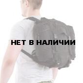 Ранец патрульный УМБТС 6ш112 25 литров Polyamide 750 Den черный
