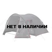 Палатка Tessin 5 тёмно-серый, 300х390х190см, 10227