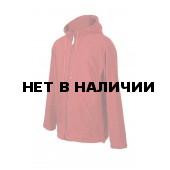 Куртка с капюшоном флис 4239
