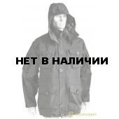 Куртка Field parka черная GSG-7