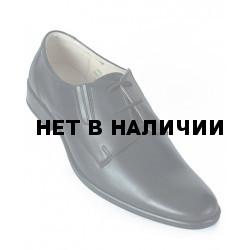 Туфли 253 натуральная хромовая кожа
