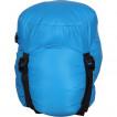 Спальный мешок Double Primaloft 60 голубой