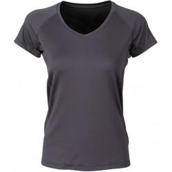 Термобелье футболка женская Sprint grey