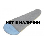 Мешок спальный Yanda синий, 220 x 75/50 см, 25041