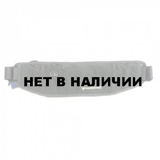 Поясная ультралёгкая сумка Champion 300 NIMBUS GRAY/S/78г/42х12см, PR200366