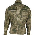 Куртка TSU-3 мох