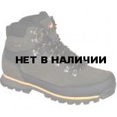 Ботинки трекинговые THB Torres с мембраной хаки