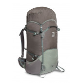 Туристического рюкзак LIGHT 75 V2 темно-серый