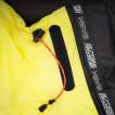 Пуховая куртка BASK EVEREST V2 темно-серая
