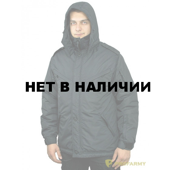 Куртка Рекрут TPTS-64 Полиция