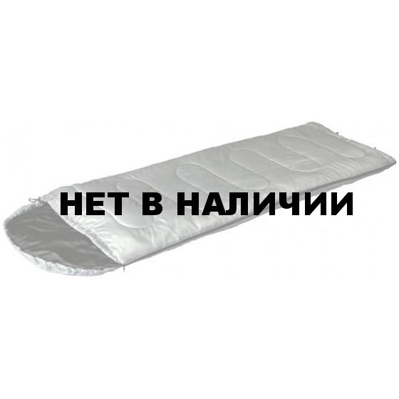 Camp bag спальный мешок цвет серый
