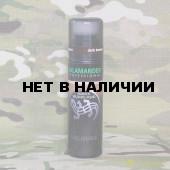 Крем SALAMANDER Nubuk-Velour 8270/012 темно-коричневый