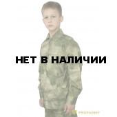 Костюм детский СКС Пионер, панацея мох