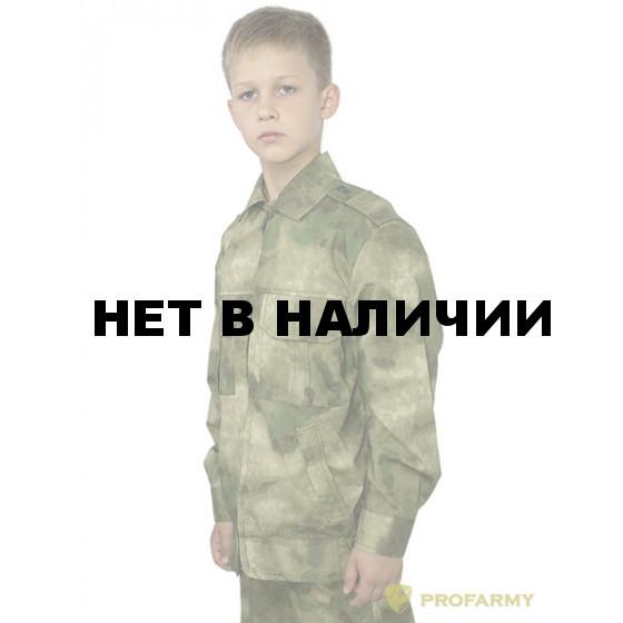 Костюм детский СКС Пионер мох рип стоп