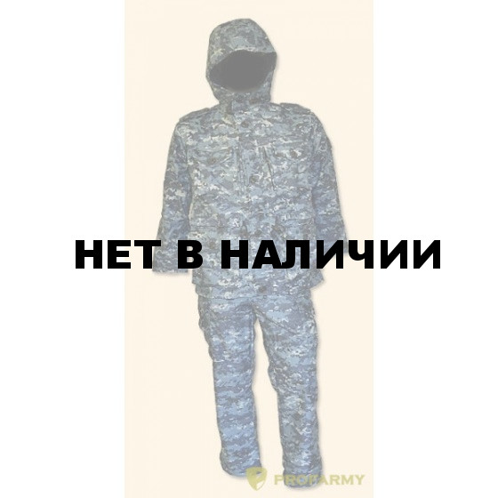 Костюм Смок-М цифра МВД