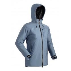 Женская куртка BASK NARA LADY проклеенная синий меланж