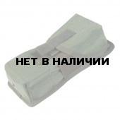 18476020 Подсумок под 2 магазина АК олива с резинкой molle 3576