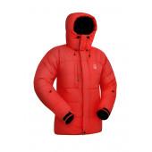 Пуховая куртка BASK EVEREST V2 красная