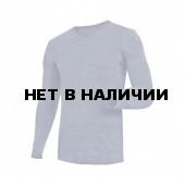 Laplandic фуфайка мужская (с начесом) L21-9250S/GY