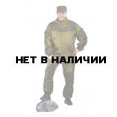 Костюм мужской Горка-Ловчий летний палатка 270 г/м2 хаки 100% хлопок