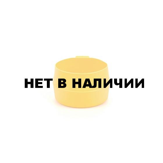 Кружка складная, портативная FOLD-A-CUP® BIG LEMON, W11311