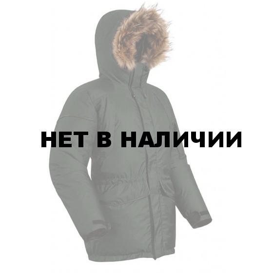 КУРТКА ПУХ ONTARIO ЗЕЛЕНЫЙ ТМН XXL