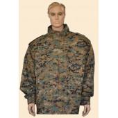 Куртка М-65 в комплекте диджитал