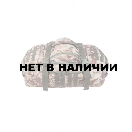 Дорожная сумка Путник питон скала