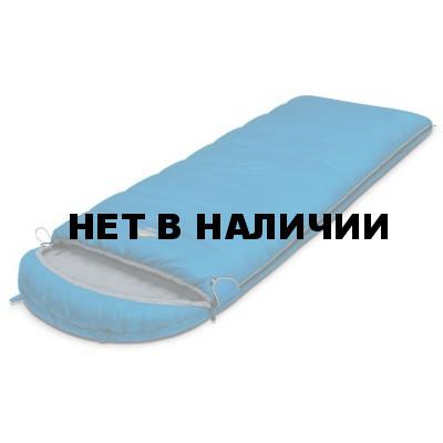 Мешок спальный COMET синий, правый