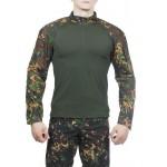 Рубашка МПА-12, камуфляж излом
