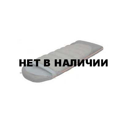 Мешок спальный SUMMER Plus серый, правый