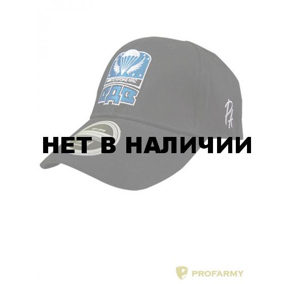 Бейсболка Snapback ВДВ Парашют