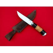 Нож Чирок Х12МФ