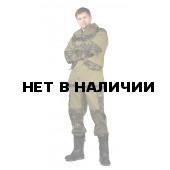 Костюм ГОРКА-ГОРЕЦ летний палатка 235 г/м2 ХАКИ/ПИТОН КОРИЧНЕВЫЙ