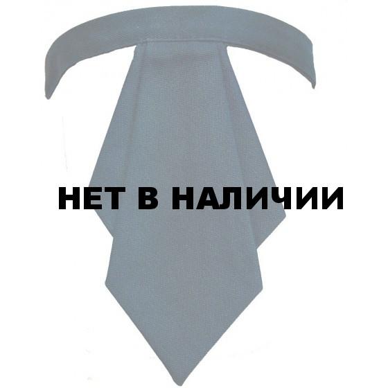 Галстук-бант синий (грета 261005)