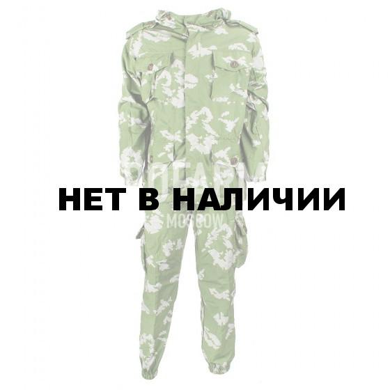 Костюм Партизан (двухцветка), панацея