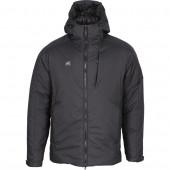 Куртка утепленная Course черная