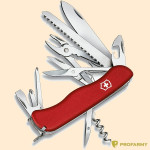 Нож для спецслужб VICTORINOX HERCULES 0.9043