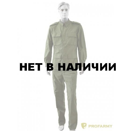 Костюм НАТО рус Олива рип стоп