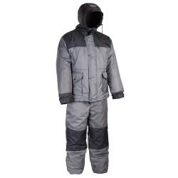 Зимний костюм Полюс V со снегозащитными гетрами