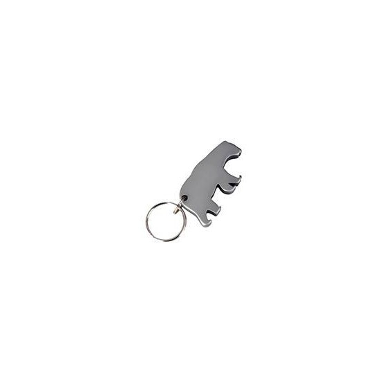 Брелок Открывалка-Медвежонок (упак=10 шт), 3488