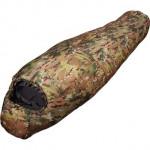Спальный мешок Ranger 3 multipat (multicam) L